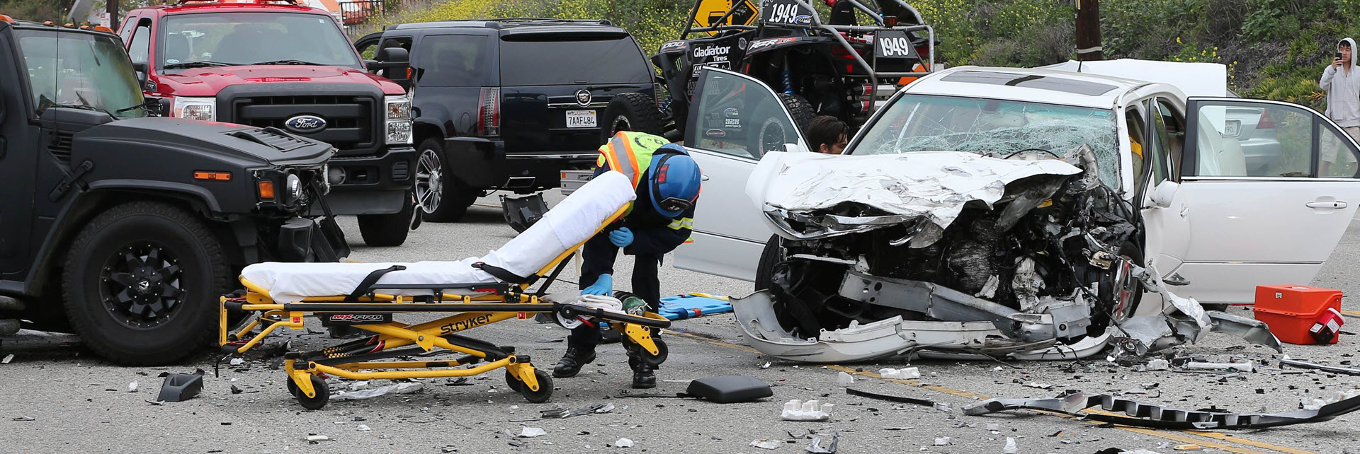 <p>Using the physical evidence and facts obtained through our investigation, Dynamic Safety L.L.C. specializes in collision reconstruction.</p>